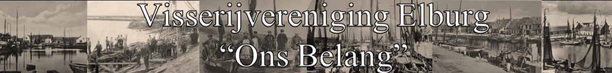 "Visserijvereniging Elburg ""Ons Belang"""